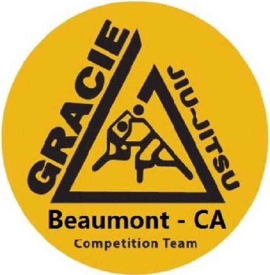 Gracie Beaumont Jiu-Jitsu Academy